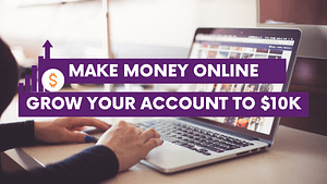 Earn Money Online: 8 Amazing Ideas to Supercharge your Account to $10000 a Month