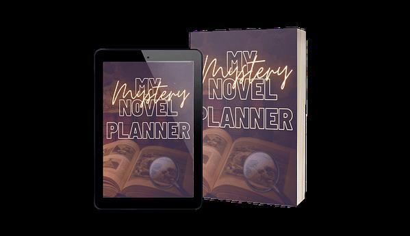 Mystery Planner