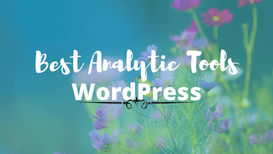 #1 Best Google Analytics on WordPress that you should use on your WordPress Website